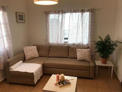 Photo for House in Tías with Internet, Washing machine, Terrace (984255)