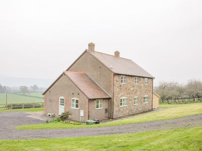 Photo for Orchard Cottage, CHURCH STRETTON