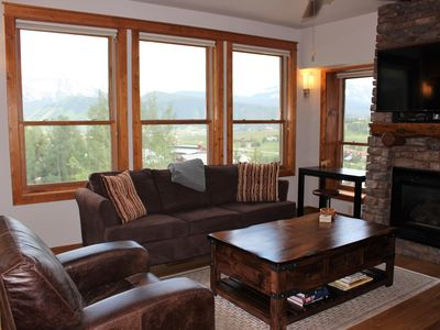 Photo for Black Bear Lodge - Luxury Property Across From West Wall Lift