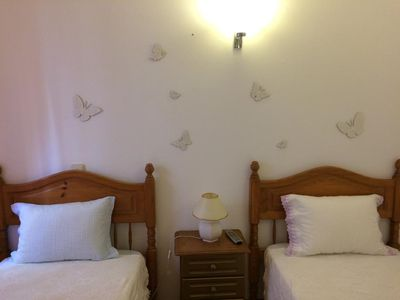 Photo for Estrela de Monchique - Double or Twin Room with Private Bathroom
