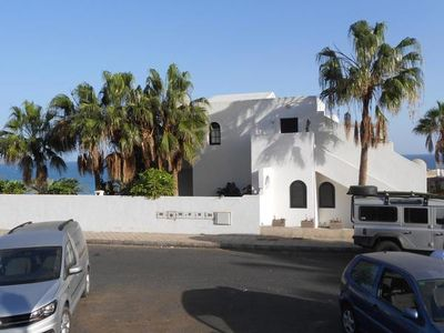 Photo for Holiday apartment Costa Calma for 2 persons with 1 bedroom - Holiday apartment