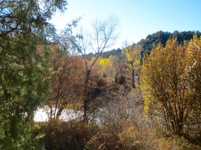 Photo for On the River, In Town; Easy Access to Outdoor activities