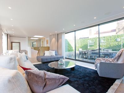 Photo for Gorgeous and Modern 3 Bed and 3 Bath Penthouse in Soho