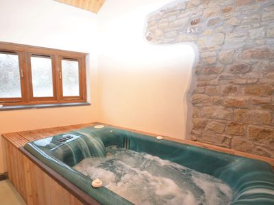 Photo for 1 bedroom Barn in Woolsery - LABDR