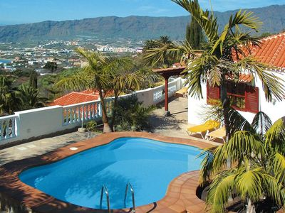 Photo for Holiday resort Casa de las Palmeras, El Paso  in La Palma - 3 persons, 1 bedroom