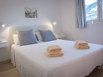 Photo for Beautiful apartment ideal for couple. Nearby natural park and the great beaches