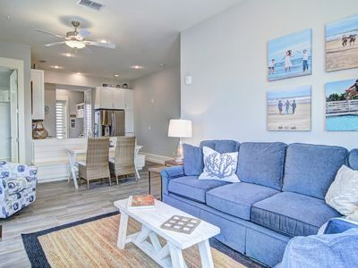 Photo for Leap in at the Flying Dolphin, a beautiful Cinnamon Shore condo!