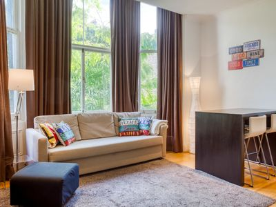 Photo for Beautiful 1 Bed Apartment in South Kensington