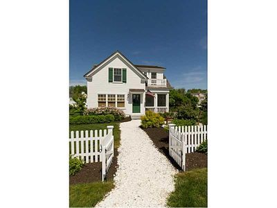 Photo for 3BR House Vacation Rental in Kennebunk,, Maine
