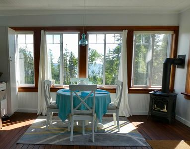 Photo for 1BR Apartment Vacation Rental in Bernard, Maine