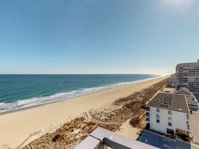 Photo for Scenic, waterfront condo w/ a shared, heated pool, tennis courts, & free WiFi!