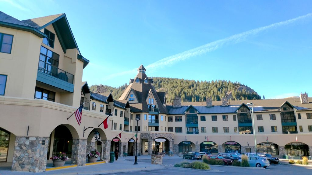 Asian sauna east beaver creek