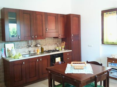 Photo for HOLIDAY HOME IN SALENTO - OASIS OF TRANQUILITY
