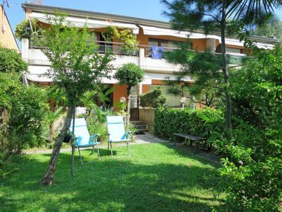 Photo for Apartment Res. Parco Giona (MGN160) in Maccagno con Pino e Veddasca - 4 persons, 2 bedrooms