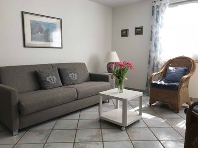 Photo for Apartment 3a - Sylt Rose