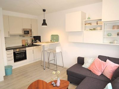 Photo for Apartment - 1st floor. - Museumstr. 16 - apartment modern, central and quiet.