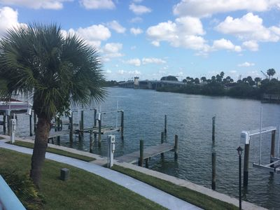 Photo for Beautiful Waterfront With Stunning Views