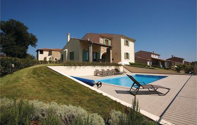 Photo for First class holiday home in the wine region