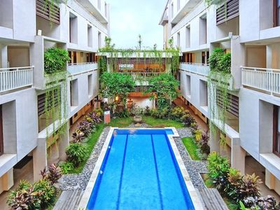 Photo for Family Apartment in Legian, Bali.