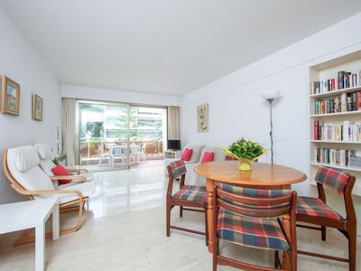 Photo for Apartment Villa Lerins in Cannes - 4 persons, 1 bedrooms