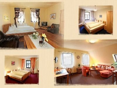 Photo for Twin - .Hotel market