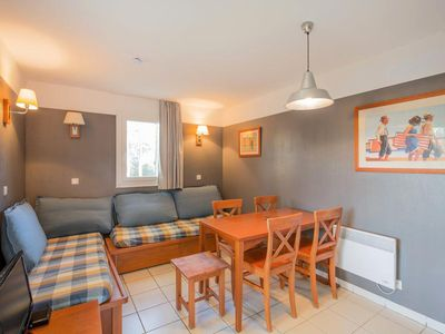Photo for Résidence Les Grands Pins ** - Maeva Individuals - 2 Rooms 4/5 People Comfort