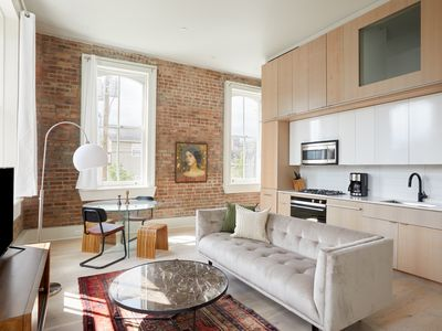 Photo for Sonder | Gravier Place | Dashing 1BR