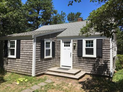 Photo for New Ownership! Woodland Retreat, Truro, Cape Cod