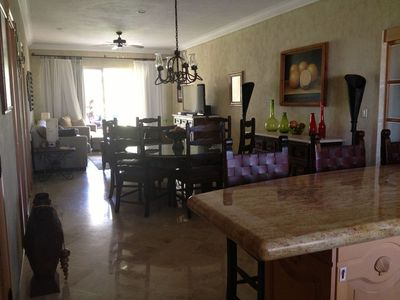 Photo for Villa 2206 - Ground Level Access to Everything this Beautiful Property Offers