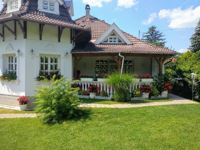 Photo for 3BR House Vacation Rental in Siófok, Balaton