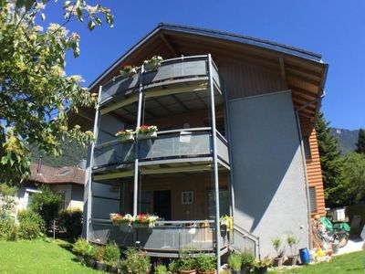 Photo for Apartment Apartment Alp 46 in Interlaken - 4 persons, 3 bedrooms