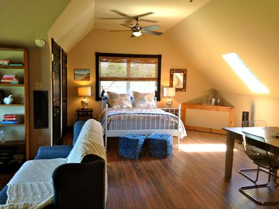 Photo for STUNNING LOCATION – CHARMING STAY – OCEAN AIR