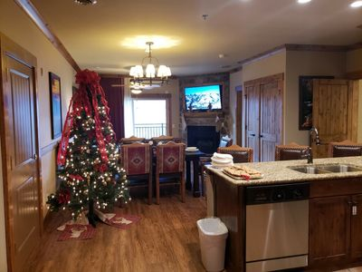 Christmas In Tennessee Vacation.1br Resort Vacation Rental In Gatlinburg Tennessee 3064467