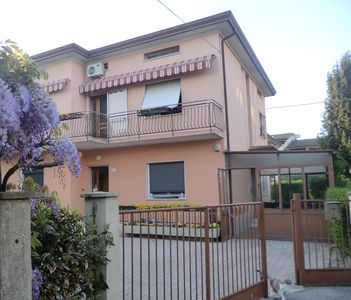 Photo for 3BR Apartment Vacation Rental in Portogruaro