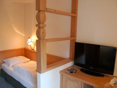 Photo for Single Room - Landhotel Altes Zollhaus