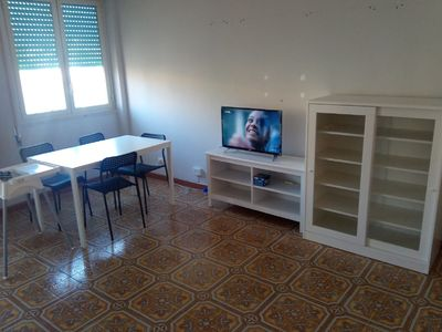 Photo for Simplistic Holiday Home in Trapani near the Seabeach