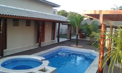 Photo for Full, spacious and comfortable house near the Terme in Olimpia