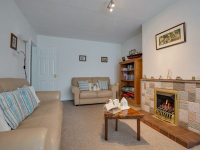 Photo for Puffin Place - Four Bedroom House, Sleeps 5