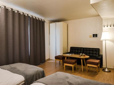 Photo for Apartment Vacation Rental in Seoul, Seoul