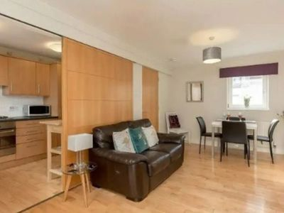 Photo for Uptown Central Newly Refurbished (2bed Apt)