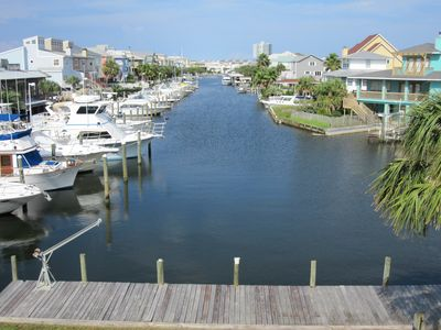 Photo for 'Pirate's Pearl' -Stunning Views -Private Dock. Great location!