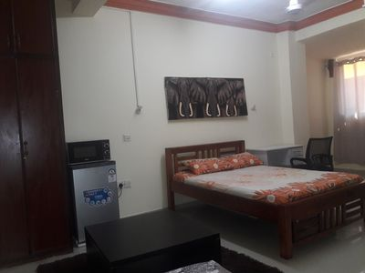 Photo for Affordable studio apartments