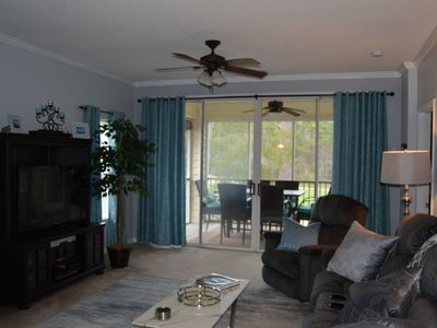 Photo for Gated Community Golf Resort minutes to the Beach and Myrtle Beach Attractions
