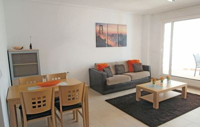 Photo for Apartment in Torre-Pacheco with Internet, Terrace (285425)