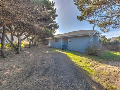 Photo for Thoughtful, Entrancing Home Gives You Privacy, Comfort in Waldport's Bayshore!