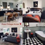 Wonderful experience staying at Rose Cottage Annex