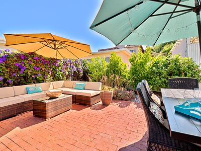 Photo for 25% OFF AUG+SEP - Peaceful Private Home & Steps to Windansea Beach