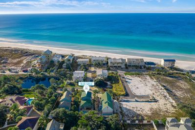 Only 100 yards from the Beach!