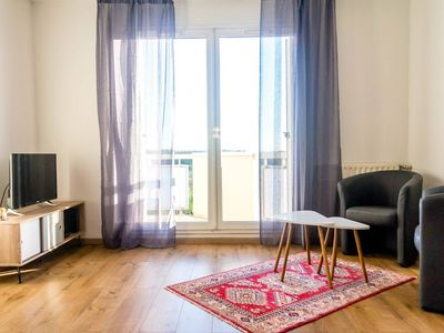 Photo for Top of the Rebberg (Mulhouse) – 1BR | Amazing view