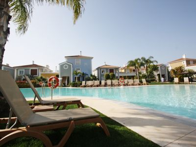 Photo for Apartment with Garden by Martha's Brunch in incomparable Mediterranean Resort.